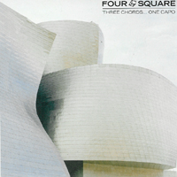 Four Square - Three Chords... One Capo