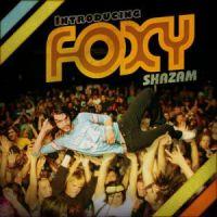 Foxy Shazam - Introducing