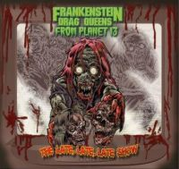 The Frankenstein Drag Queens From Planet 13 - The Late Late Late Show