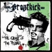 Frontkick - The Cause Of The Rebel