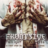 Frontside - Twilight Of The Gods – A First Step To The Mental Revolution