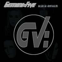 Gemini Five - Black:Anthem