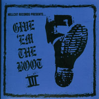 V/A - Give\'em The Boot III