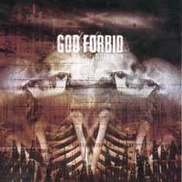 God Forbid - Determination