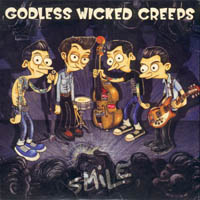 Godless Wicked Creeps - Smile