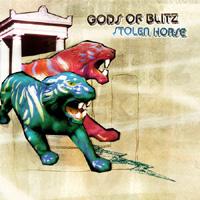 Gods Of Blitz - Stolen Horse