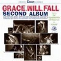 Grace Will Fall - Second Album