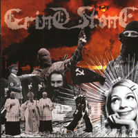 Grind Stone - s/t