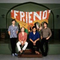 Grizzly Bear - Friends [EP]