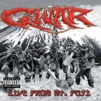 Gwar - Live from Mt. Fuji