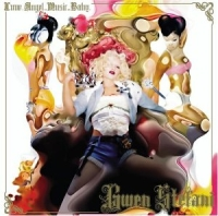 Gwen Stefani - Love, Angel, Music, Baby