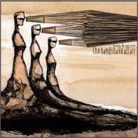 The Handshake Affair - Safe & Sound EP