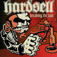 Hardsell - Breaking The Jaw