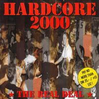 V/A - Hardcore 2000 - The Real Deal