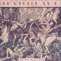 Hardface - The Discipline Demo