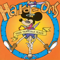 Hard-Ons - This Terrible Place