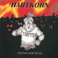 Hartkorn - The Way For We Go