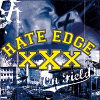 Hate Edge - On Field