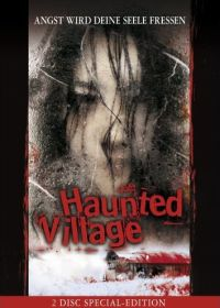 DVD - Haunted Village (Special Edition, 2 DVDs)