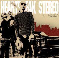 Heartbreak Stereo - Echo Road [EP]