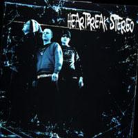 Heartbreak Stereo - s/t EP