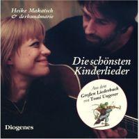 Heike Makatsch und Derhundmarie - Die Schönsten Kinderlieder