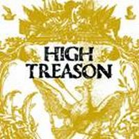 High Treason - S/T 7 Inch