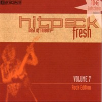 Hitpack Fresh - Volume 7 / Rock Edition