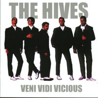 The Hives - Veni Vidi Vicius