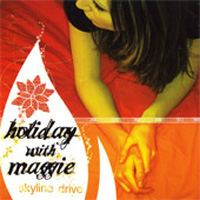 Holiday With Maggie - Skyline Drive