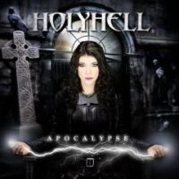 Holyhell - Apocalypse [EP]