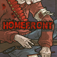 Homefront, The - Sacrifice