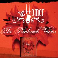 Homer - The Punkrock Verses