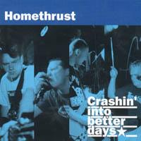Hometrust - Crashin Into Better Days