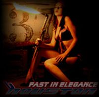 Houston - Fast In Elegance