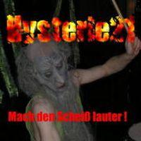 Hysterie21 - Mach den Scheiß lauter! Demo