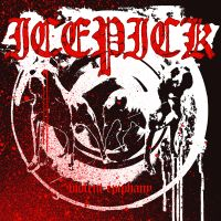 Icepick - Violent Epiphany