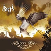 I-Def-I - Bloodlust Casualty [EP]