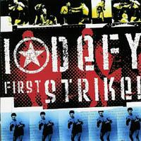 I Defy - First Strike