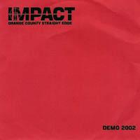 Impact - Demo 2002