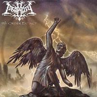 Incapacity - 9th Order Extinct