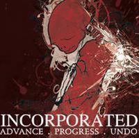 Incorporated - Advance - Progress - Undo