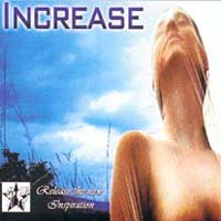 Increase - Release The New Inspiration