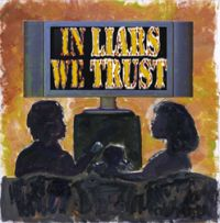 In Liars We Trust - S/T