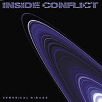 Inside Conflict - Spherical Mirage