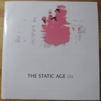 The Static Age - i/o