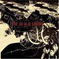 The Jai Alai Savant  - Thunderstatement