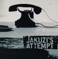 Jakuzi´s Attempt - S/T EP