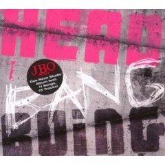 J.B.O. - Head Bang Boing