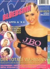 J.B.O. - TV Blöedsinn